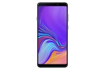 Samsung Galaxy A9 (2018) 128GB 6GB RAM Dual SIM (Unlocked for all UK networks) - Caviar Black