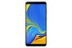 Samsung Galaxy A9 (2018) 128GB 6GB RAM Dual SIM (Unlocked for all UK networks) - Lemonade Blue