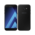 Samsung Galaxy A3 (2017) 16GB (Unlocked for all UK networks) - Black Sky