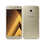 Samsung Galaxy A3 (2017) 16GB (Unlocked for all UK networks) - Gold Sand