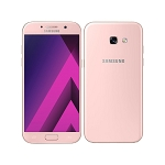 Samsung Galaxy A3 (2017) 16GB (Unlocked for all UK networks) - Peach Cloud