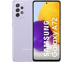 Samsung Galaxy A72 (2021) A725 4G LTE 128GB 6GB RAM Dual SIM (Unlocked to all UK networks)  - Awesome Violet