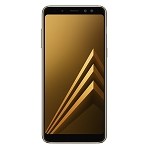 Samsung A530 Galaxy A8 (2018) 32GB Dual SIM (Unlocked for all UK networks) - Gold