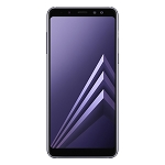 Samsung A530 Galaxy A8 (2018) 32GB Dual SIM (Unlocked for all UK networks) - Orchid Grey