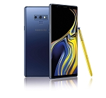 Samsung Galaxy Note 9 128GB 6 GB RAM Dual SIM (Unlocked for all UK networks) - Ocean Blue