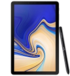 Samsung T830 Galaxy Tab S4 (2018) 10.5-inch WiFi 64GB (Unlocked for all UK networks) - Black