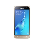 Samsung Galaxy J3 Dual SIM 8GB (Unlocked for all UK networks) - Gold