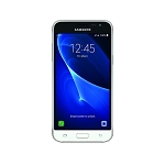 Samsung Galaxy J3 8GB (Unlocked for all UK networks) - White
