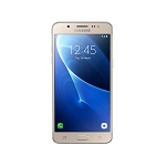 Samsung Galaxy J5 Dual SIM 16GB (Unlocked for all UK networks) - Gold