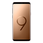 Samsung Galaxy S9+ 64GB Dual Sim (Unlocked for all UK networks) - Sunrise Gold