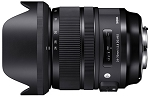Sigma 24-70mm F2.8 DG OS HSM Art Lens - Canon Fit