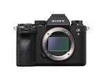 Sony Alpha A9 II Body