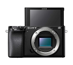 Sony A6100 Body - Black