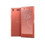 Sony Xperia XZ1 Compact 32GB (Unlocked for all UK networks) - Twilight Pink