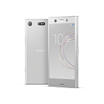 Sony Xperia XZ1 Compact 32GB (Unlocked for all UK networks) - White Silver