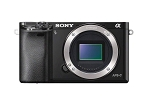 Sony A6000 Body - Black