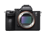 Sony Alpha A7 III Digital Camera Body