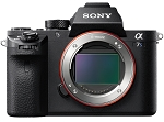 Sony Alpha A7S II Digital Camera Body