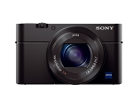 Sony Cyber-Shot RX100 IV Digital Camera