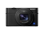 Sony RX100 VII Compact Camera, Unrivalled AF