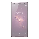 Sony Xperia XZ2 Dual SIM 64GB 4GB RAM (Unlocked for all UK networks) - Ash Pink