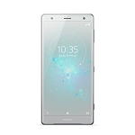 Sony Xperia XZ2 Dual SIM 64GB 4GB RAM (Unlocked for all UK networks) - Liquid Silver