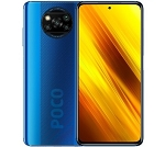 Xiaomi Poco X3 NFC 128GB 6GB RAM Dual SIM (Unlocked for all UK networks) - Cobalt Blue