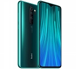 Xiaomi Redmi Note 8 Pro 64GB 6GB RAM Dual SIM (Unlocked for all UK networks) - Forest Green