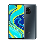 Xiaomi Redmi Note 9S 128GB 6GB RAM Dual SIM (Unlocked for all UK networks) - Interstellar Grey