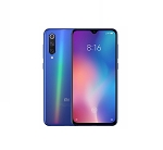 Xiaomi Mi 9 128GB 6GB RAM Dual SIM (Unlocked for all UK networks) - Ocean Blue