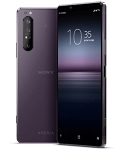 Sony Xperia 1 II 256GB 8GB RAM Dual SIM (Unlocked for all UK networks) - Purple