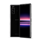 Sony Xperia 5 128GB 6GB RAM Dual SIM (Unlocked for all UK networks) - Black
