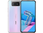 Asus ZenFone 7 Pro ZS671KS 5G 256GB 8GB RAM Dual SIM (Unlocked for all UK networks) - Pastel White