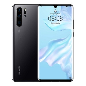 Huawei P30 Pro 128GB 6GB RAM Dual SIM  (Unlocked for all UK networks) - Black