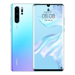 Huawei P30 Pro 128GB 6GB RAM Dual SIM  (Unlocked for all UK networks) - Breathing Crystal