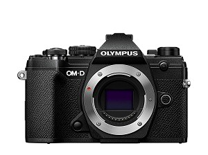 Olympus OM-D E-M5 Mark III Body - Black