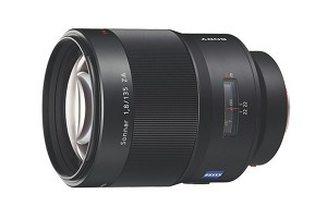 Sony Sonnar T* 135 mm F1.8 ZA