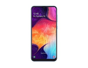 Samsung A505 Galaxy A50 128GB Dual SIM (Unlocked for all UK networks) - Blue