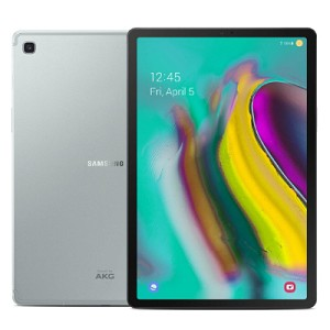 Samsung T720 Galaxy Tab S5e 128GB 6GB RAM  WiFi (Unlocked for all UK networks) - Silver