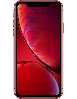 Apple iPhone XR 128GB (Unlocked for all UK networks) - Red