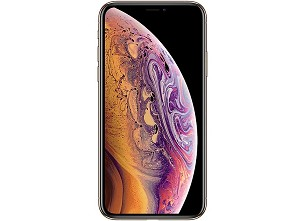 Apple iPhone XS 256GB (Unlocked for all UK networks) - Gold