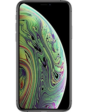 Apple iPhone XS 64GB (Unlocked for all UK networks) - Space Grey