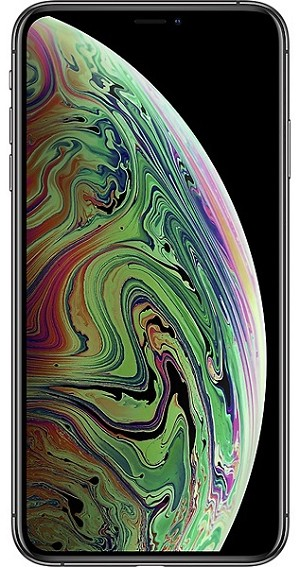 Apple iPhone XS Max 512GB (Unlocked for all UK networks) - Space Grey