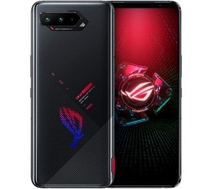 ASUS ROG Phone 5 ZS673KS 5G 128GB 12GB RAM Dual SIM (Unlocked to all UK networks) - Phantom Black