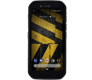 CAT S42 32GB 3GB RAM Dual SIM (Unlocked for all UK networks) - Black