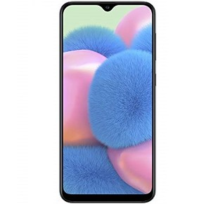 Samsung A307 Galaxy A30s 64GB 4GB RAM Dual SIM (Unlocked for all UK networks) - Prism Crush Black