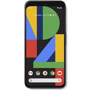 Google Pixel 4 XL 64GB (Unlocked for all UK networks) - Clearly White