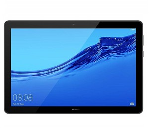 Huawei MediaPad T5 32GB WiFi - Black