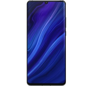 Huawei P30 Pro (2020) 256GB 8GB RAM Dual SIM (Unlocked for all UK networks) - Silver Frost