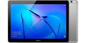 Huawei MediaPad T3 10inch 4G 32GB (Unlocked for all UK networks) - Space Gray